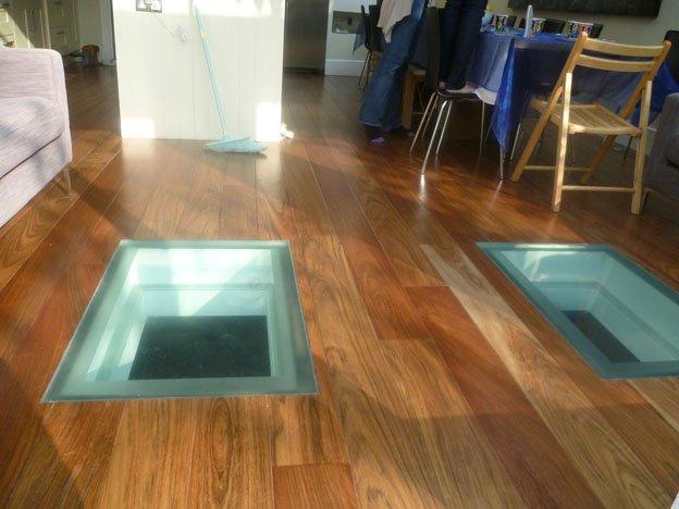 Muteyne Hard Flooring - Chiswick : Flooring Portfolio ...