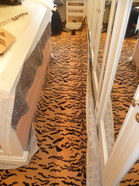 Silk Carpets Soho Lofts Flooring Portfolio Floor